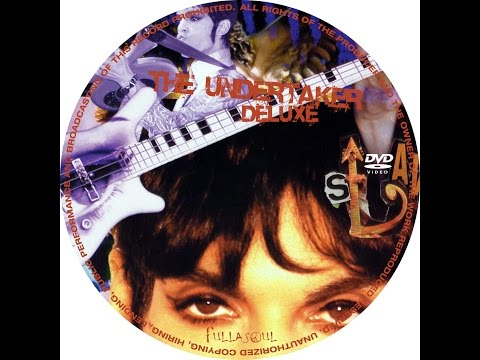 Prince -  The Undertaker Pt. 1 1994