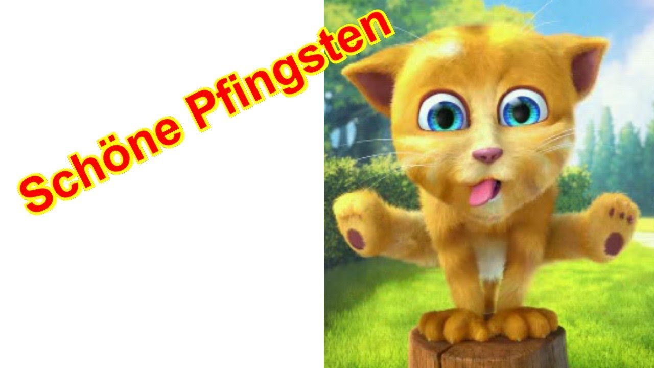 Frohe Pfingsten Video