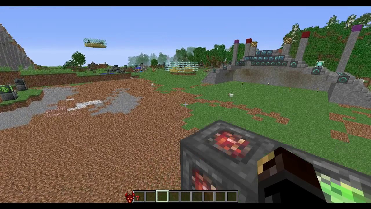 Modpack Dev Commentary  Safety Lost 2  YouTube