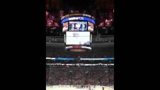 Flyers-Sabres 3/5/11