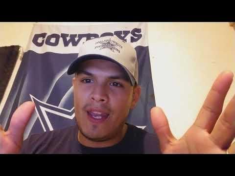 Philadelphia Eagles DOMINATE The Dallas Cowboys 37-9
