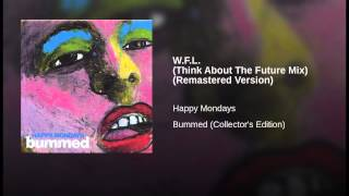 W.F.L. (Think About The Future Mix) (Remastered Version)