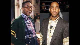 Jaleel White Plays NBA 2K19, Talks Family Matters Steve Urkel & New Netflix Roasts