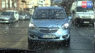 Opel Meriva: и детям, и родителям