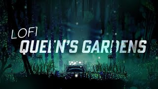 Lofi Hollow Knight - Queen's Gardens