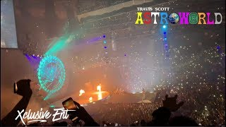 Travis Scott Astroworld Wish You Were Here Tour - Prudential Center - November 24th 2018.mp3