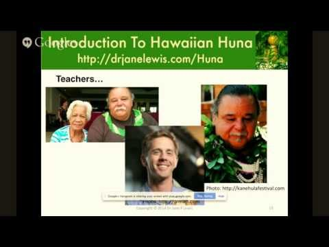Introduction to Hawaiian Huna