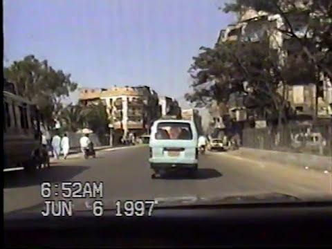 KARACHI 1997 2