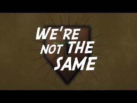 "State of Salazar - ""Hold On Tonight"" (Lyric Video)"