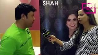 YMS   Cricket Club   2018   Part 1   Amna Shah Toronto   Amna Shah