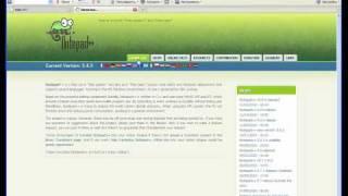 Создать сайт - Выборка записей из базы данных - Часть 1(2)