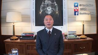 Video Guo Wengui - All IS WELL - 5/11/2017 download MP3, 3GP, MP4, WEBM, AVI, FLV Agustus 2018