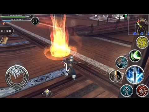 [RPG AVABEL ONLINE] How To Play Rogue ( DEBUSTER)