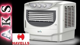 Havells Brina Air Cooler Review With Cons by AKS