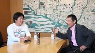 1/31発行メルマガ企画 丸山弁護士特別対談 thumbnail