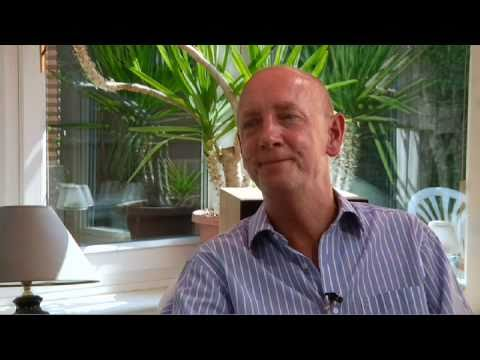 Alan May Conservatory Expert interviewed by Kate McGurk