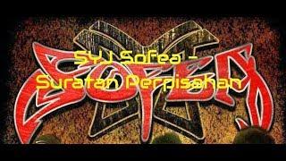 Download lagu SYJ Sofea - Suratan Perpisahan