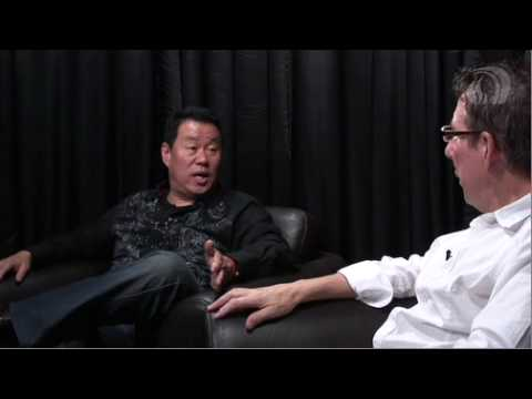 """""""Who Are The Apostles?"""" Interview with Che Ahn"""
