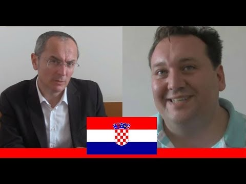 How to Get Croatian Citzenship