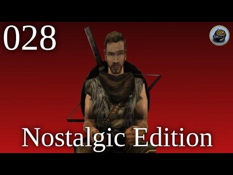 Gothic II 🐲 Nostalgic Edition • 028 - Das Schaf, Das Zu Den Wölfen Kommt