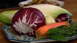 видео Запеченные грибы в тимьяне и лимоне