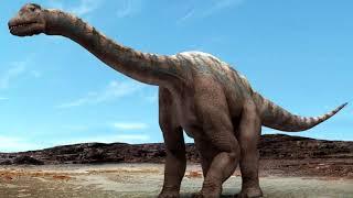 Топ 10 самых гигантских динозавров!
