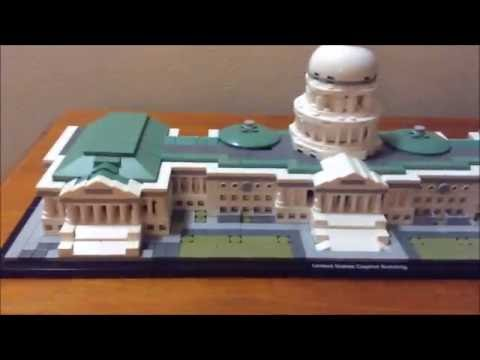 BS01 Reviews: 21030 United States Capitol Building