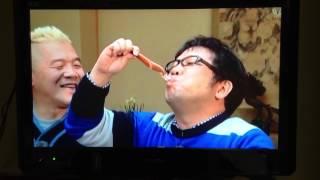 キャイ~ンの北陸に住みたい~んというテレビ番組でホテル割烹石丸の越...