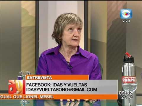 Entrevista - ONG Idas y Vueltas, extranjeros en Uruguay