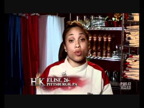Hells Kitchen USA Season Nine - The Worst Red Team / Red Team Service Ever? HQ