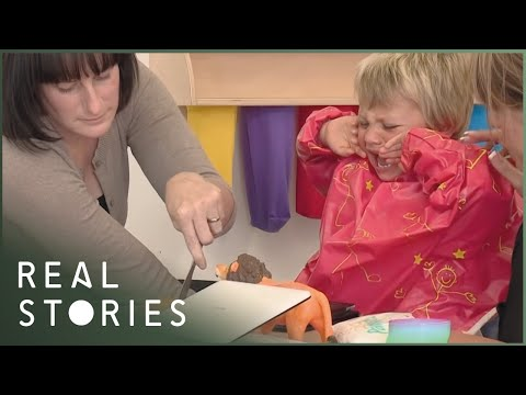 Autism: Challenging Behaviour (Controversial Autism Treatment Documentary) | Real Stories