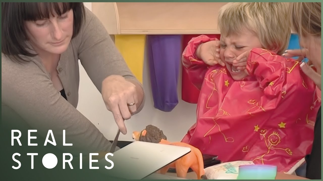 Autism: Challenging Behaviour (Controversial Autism Treatment Documentary)  - Real Stories