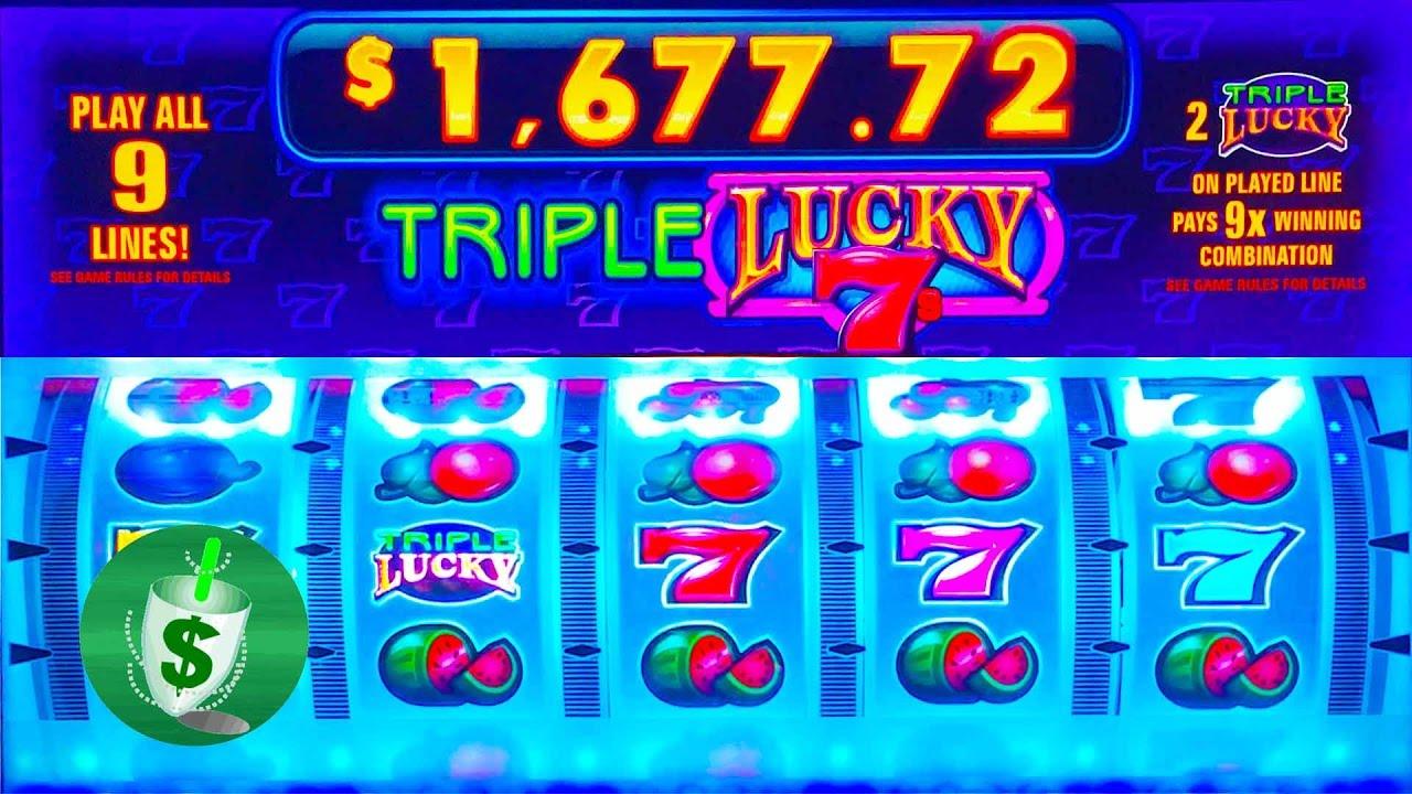 Free Slot Machine Lucky 7