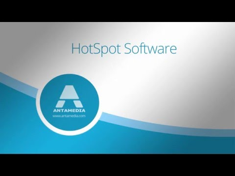 Install and Setup HotSpot Software and manage your WiFi access