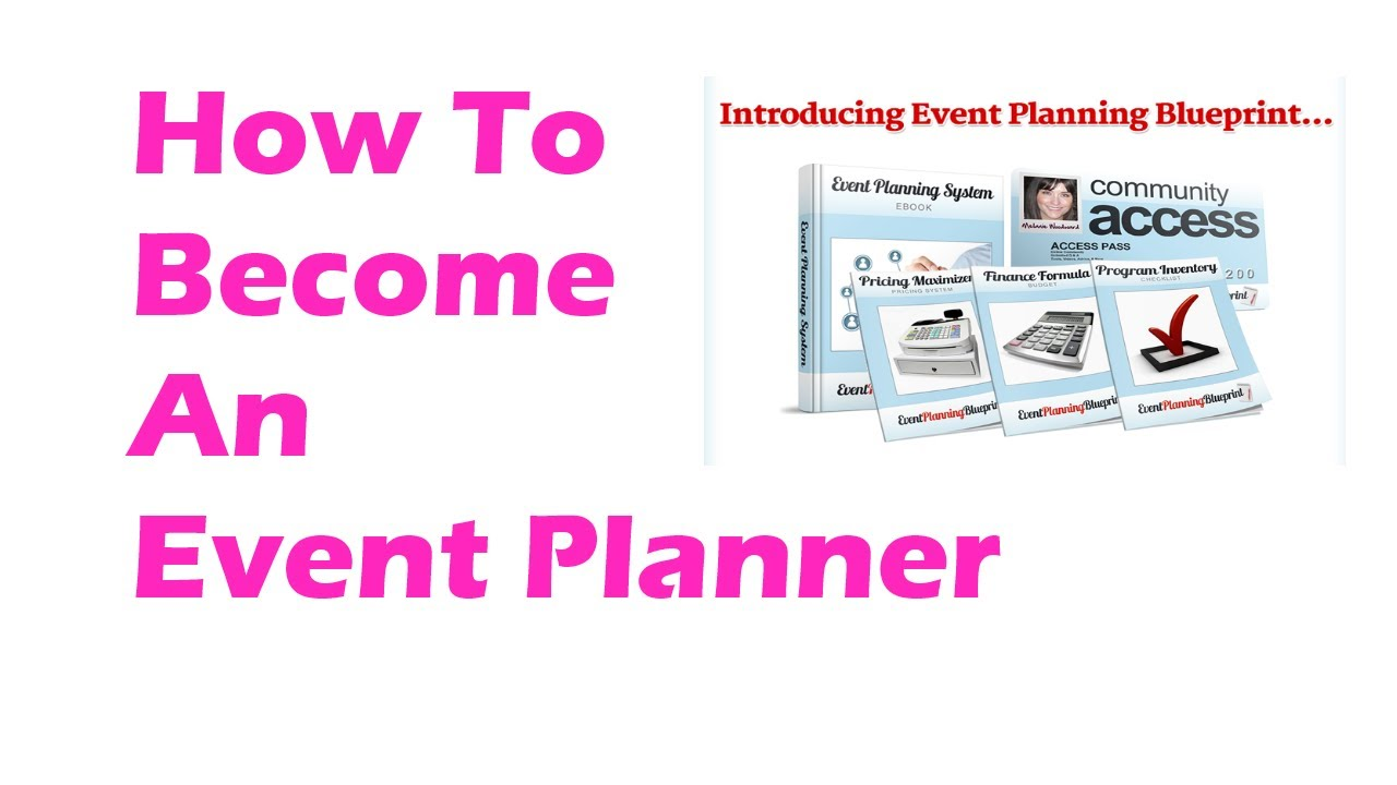 How to become an event planner guide to becoming an event planner how to become an event planner guide to becoming an event planner malvernweather Choice Image
