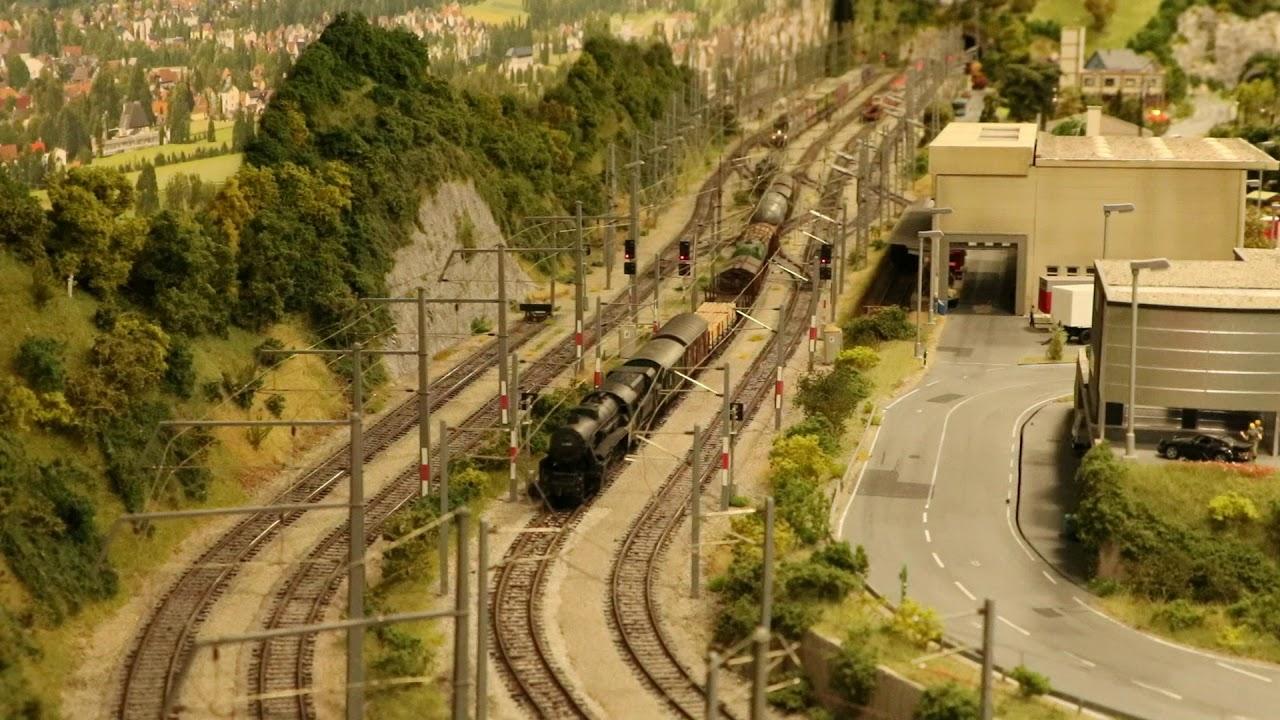Modelleisenbahn Bilder