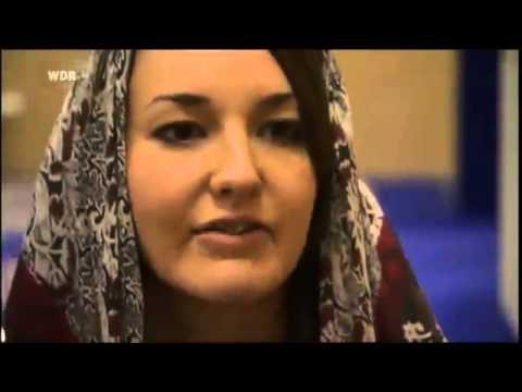 Islam Konvertieren Frau