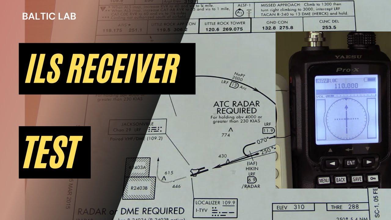 e3406b34971 yaesu fta · kf5obs 45 instrument landing system testing