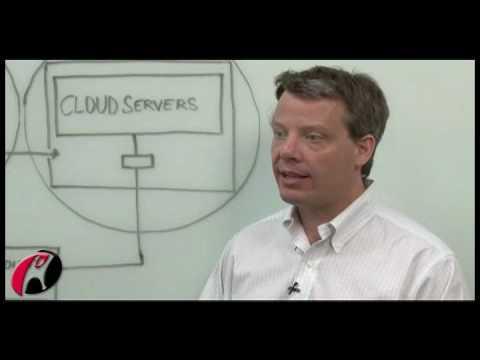 Rackspace Open Sources Cloud Platform