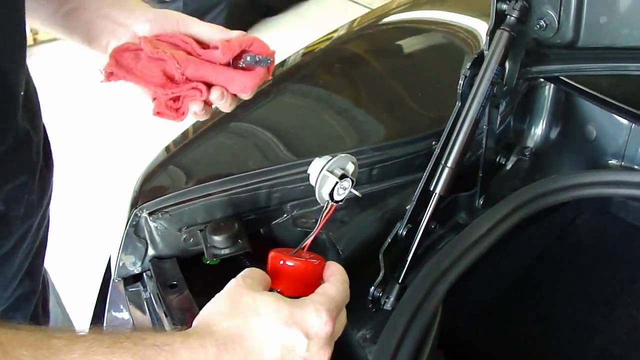 How To Install Sequential Turn Signals On A 2010 Camaro Youtube Signal Wiring Diagram