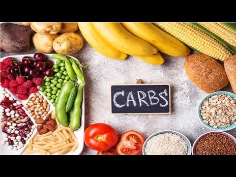 how many carbs should you eat per day