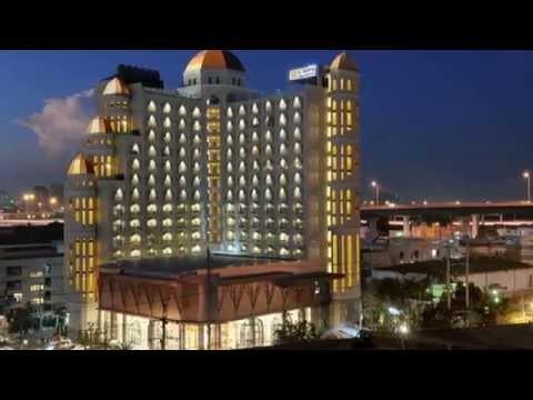 halal hotel in bangkok