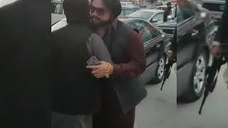 Malik wajahat hussain awan malik qasime shop opning in pwd