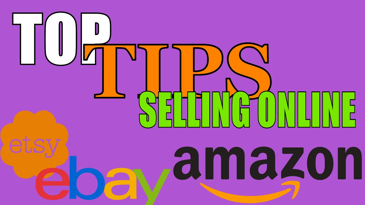 How to Start an Online Etsy Shop Amazon Business over 45 minutes Compilation Video