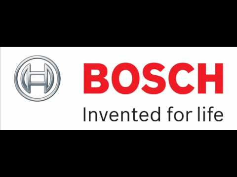 Bosch Song