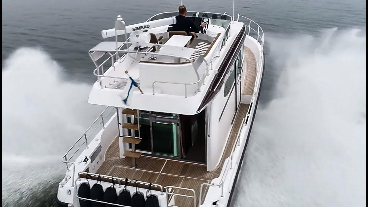 Подробная информация, описание и модельный ряд яхт и катеров от компании finnmaster. Изготовлением яхт под брендом finnmaster занимается молодая финская верфь finn-marin,. Finnmaster husky r6 цена по запросу.
