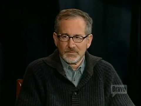 Steven Spielberg Legendary Interview Question