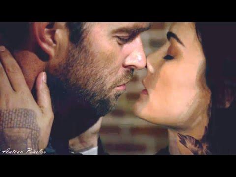 Jane/Taylor + Kurt (NBC Blindspot) | Back to life