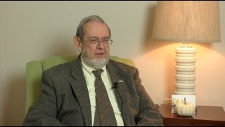 My Life Lessons Project Meet - Dr. Evans Goodling