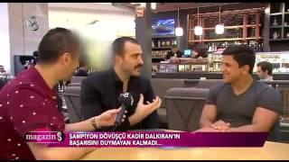 Kadir Dalkıran MMA FEDERASYONU
